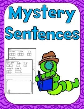 Mystery Sentences