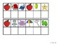Mystery Sight Words - Dolch Second Grade