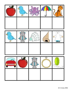 Mystery Sight Words - Dolch Third Grade Words