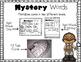 Mystery Sight Words Task Cards & Printables(Kindergarten Reading Wonders)
