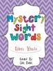 Mystery Sight Words - Primer
