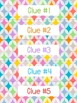 Sight Word Riddles