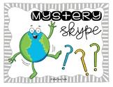 Mystery Skype Checklist