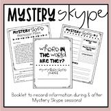 Mystery Skype Pack