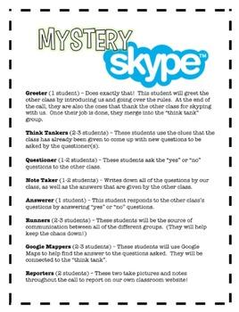 Mystery Skype Packet