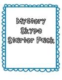Mystery Skype Starter Pack