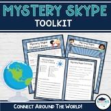 Mystery Skype Toolkit