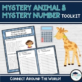 Mystery Skype: Animal & Number