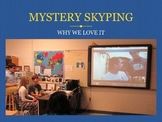 Mystery Skyping: Why We Love It
