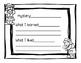 Mystery Solver: A QR Code Craftivity for Parent Teacher Co