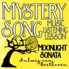 Mystery Song Music Listening: Moonlight Sonata