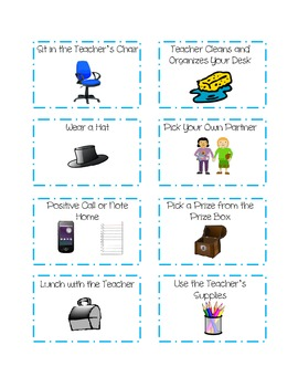 Mystery Student: Classroom Management Tool