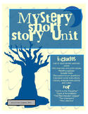 Mystery Short Story Unit