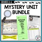 Mystery Unit Bundle
