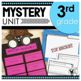 Mystery Unit- Top Secret!