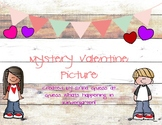 Mystery Valentine Picture