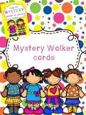Mystery Walker Cards #ausbts18