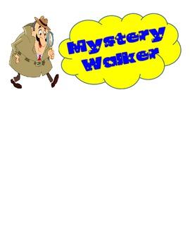 Mystery Walker - Hallway Management
