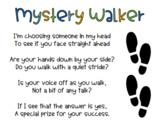 Mystery Walker Kit