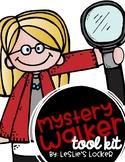 Mystery Walker Tool Kit