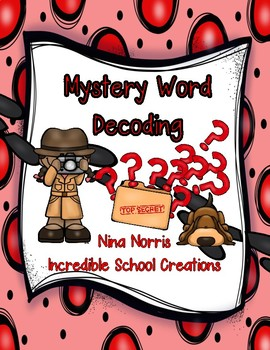 Mystery Word Decoding