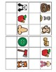 Mystery Words - Blending 3 Phonemes - CVC Words - Phonological Awareness Act.