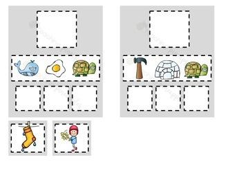 Mystery Words - CVC short vowel word work fun!