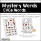 Mystery Words Growing Bundle