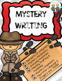 Mystery Writing ~ Free Preview