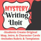 Mystery Writing Unit