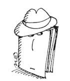 Mystery Writing Unit Smartboard
