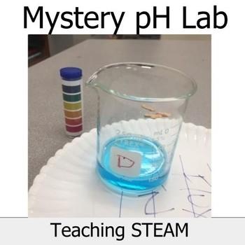 Mystery pH LAB