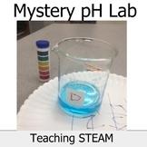 Mystery pH Scale Lab