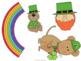 St. Patrick's Day Nonstandard Measurement