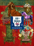 Mystical and Mythical Art Card Kit