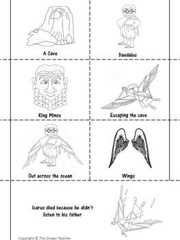 Myth Features Flipbook