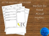 *FREEBIE* Myth Graphic Organizer