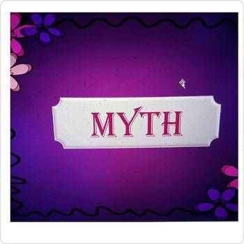 Myth Lesson