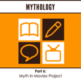 Myth in Movies Project