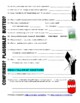 Mythbusters : Diet Coke & Mentos (video worksheet)