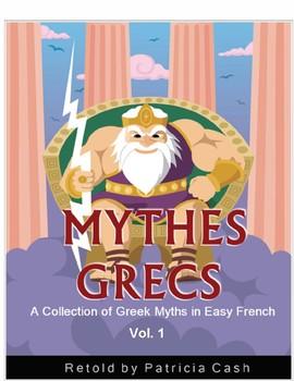 Mythes grècs Vol 1