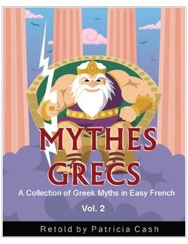 Mythes grècs Vol 2