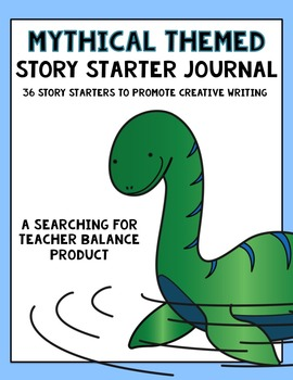 Mythical Themed Story Starters
