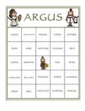 Mythological BINGO (ARGUS)