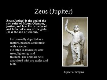 Mythology Bundle