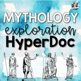 Mythology HyperDoc