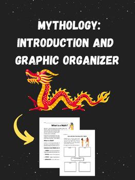 Mythology: Introduction and Graphic Organizer
