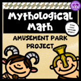Mythological Math Amusement Park Project