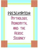 Joseph Campbell: Mythology, Monomyth, and the Heroic Journey