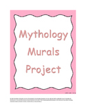 Mythology Murals Project
